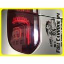 Tuto marche arrière ampoule a LEDS - feux LEDS golf 6 adaptable